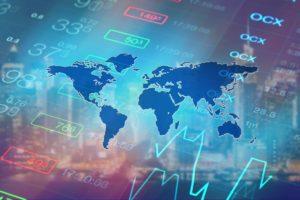world market concept